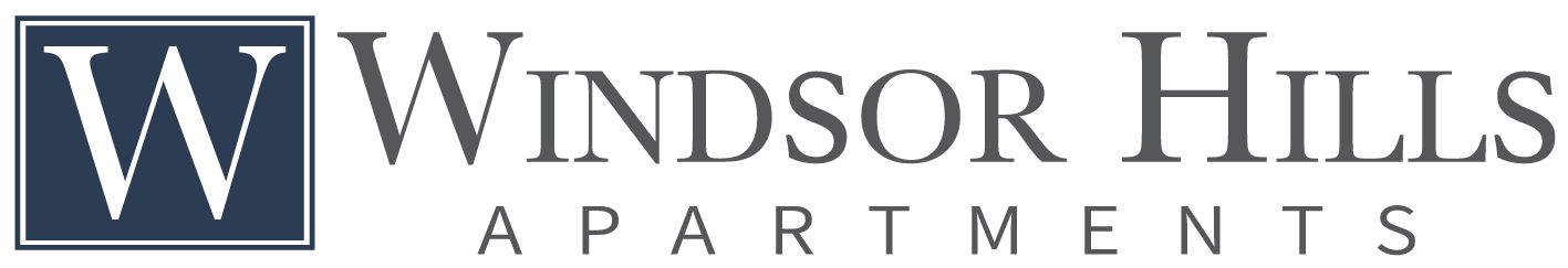 Windsor Hills Apartments logo